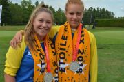 Jeux du Québec : les golfeuses s'illustrent à Thetford Mines